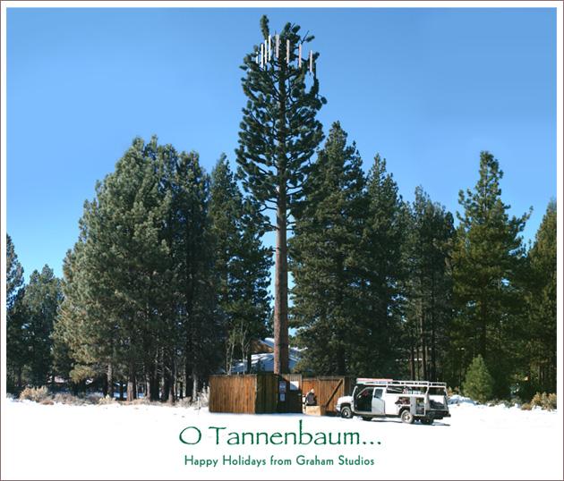 O tannenbaum graham studios happy holidaysgraham studios for Obi tannenbaum