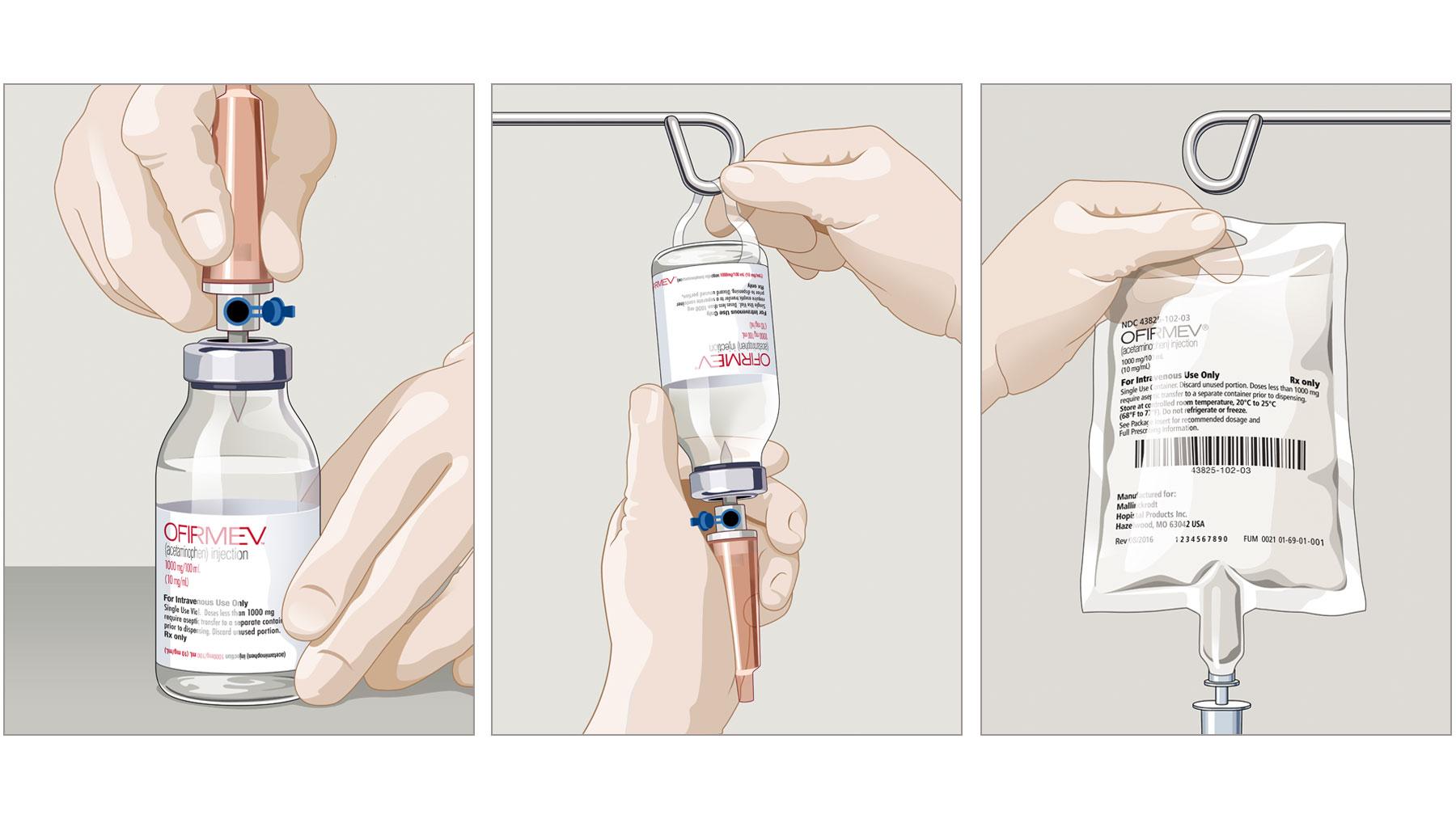 IV, IV setup, IV drip